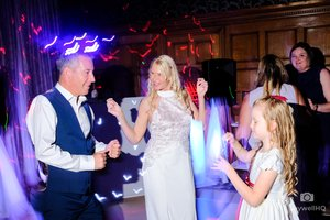 Cathedral Quarter Hotel Wedding Photography