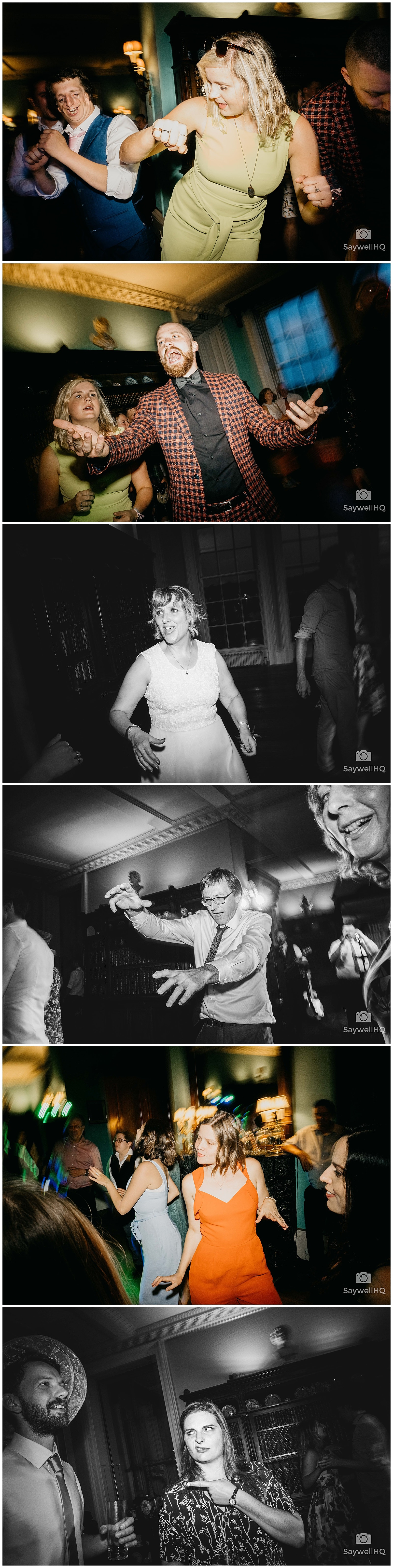 Wedding Photography at Prestwold Hall – live band and disco at prestwold hall wedding