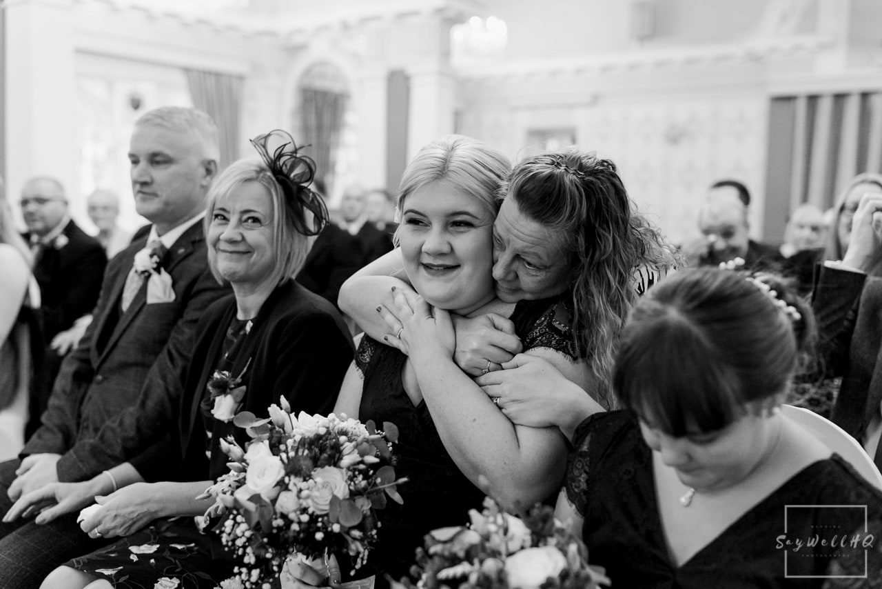 The Embankment Pub Nottingham Wedding Photography