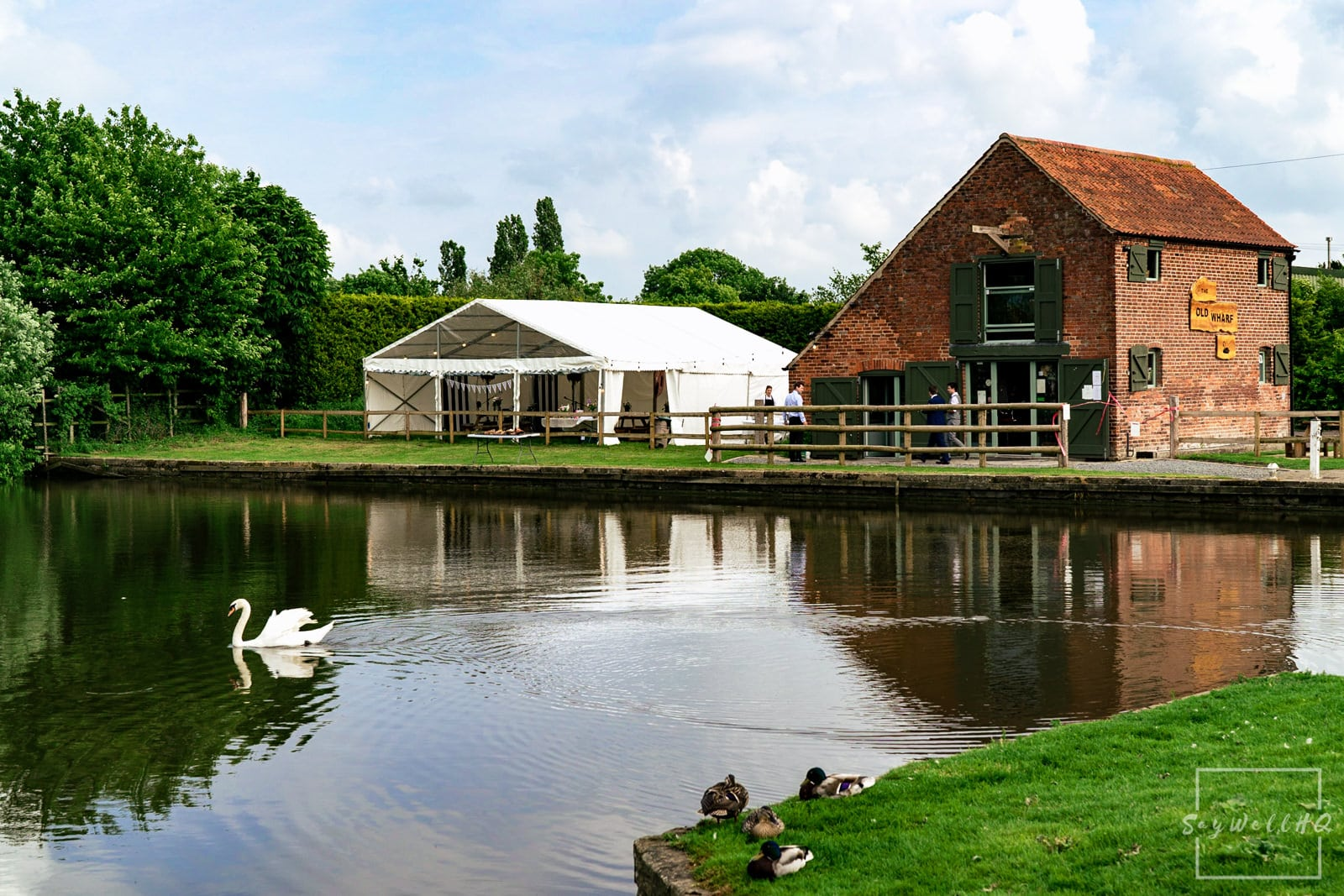 Leicester Wedding Photography + Leicester Wedding Photographer + Humanist Wedding Photographer + Old Wharf Tea Rooms wedding venue pictures
