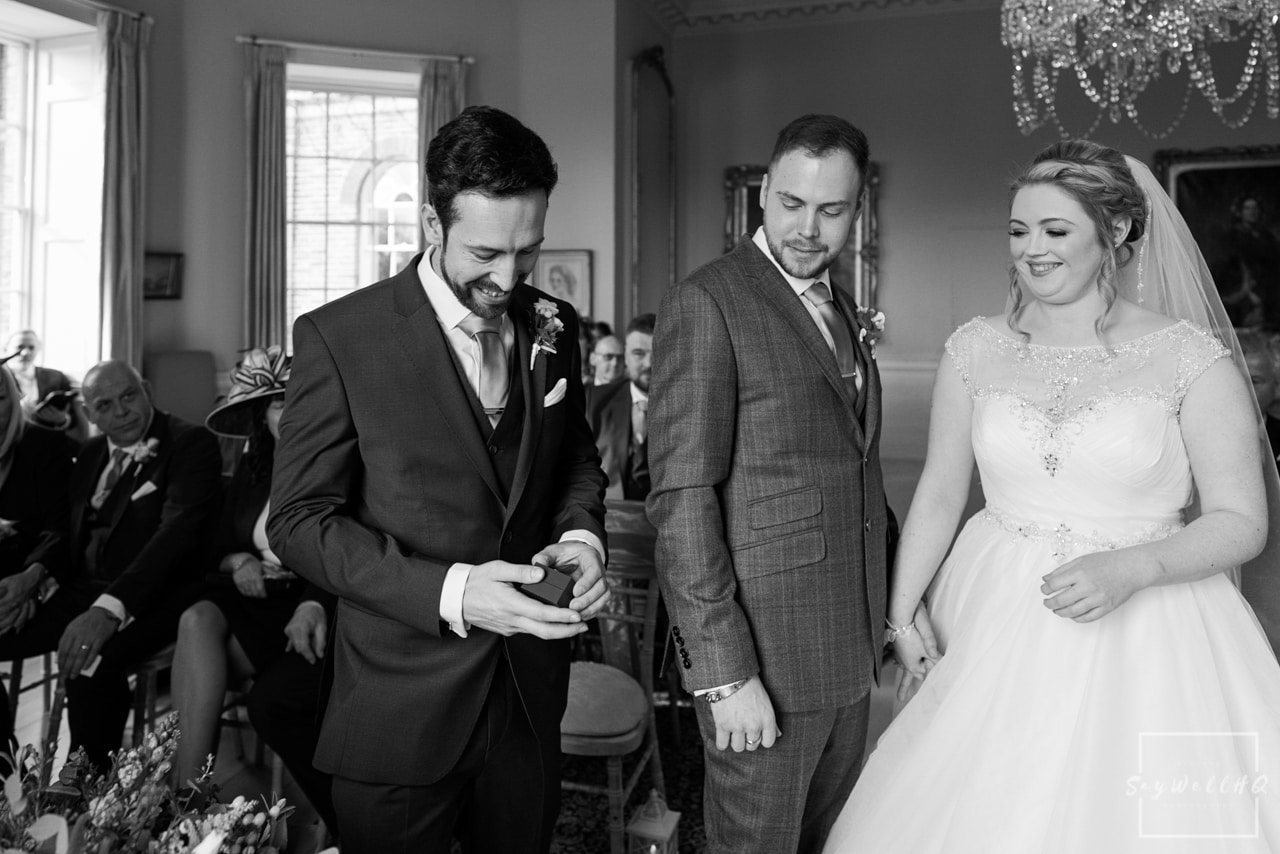 Norwood Park Wedding Photography