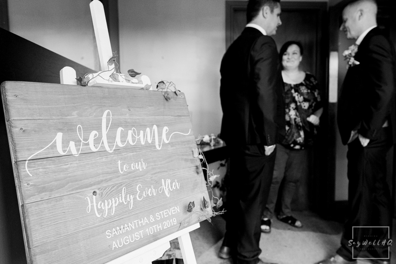 Brewhouse and Kitchen Wedding Photography + The Riverside Gallery Wedding Photographer  + Wedding venue images of the wedding venue