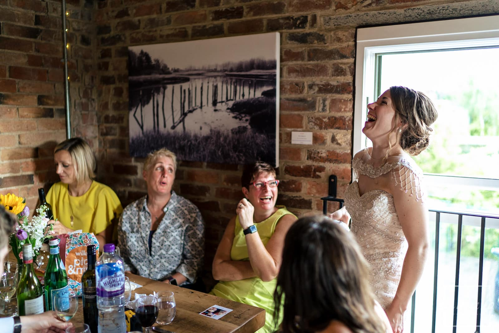 Leicester Wedding Photography + Leicester Wedding Photographer + Humanist Wedding Photographer