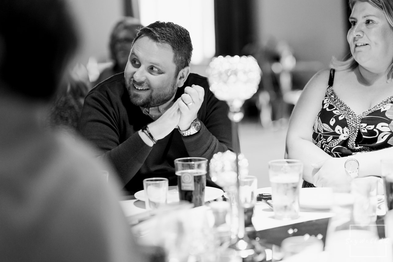 Brewhouse and Kitchen Wedding Photography + The Riverside Gallery Wedding Photographer
